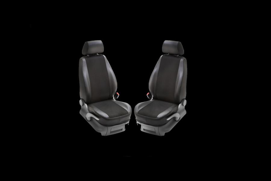 Sitzbezüge für Ihr Arbeitsfahrzeug