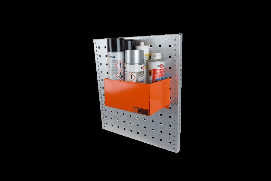 Smartbox 20 mit Beladung