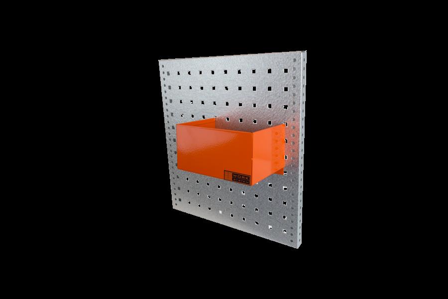 Smartbox 20 ohne Material