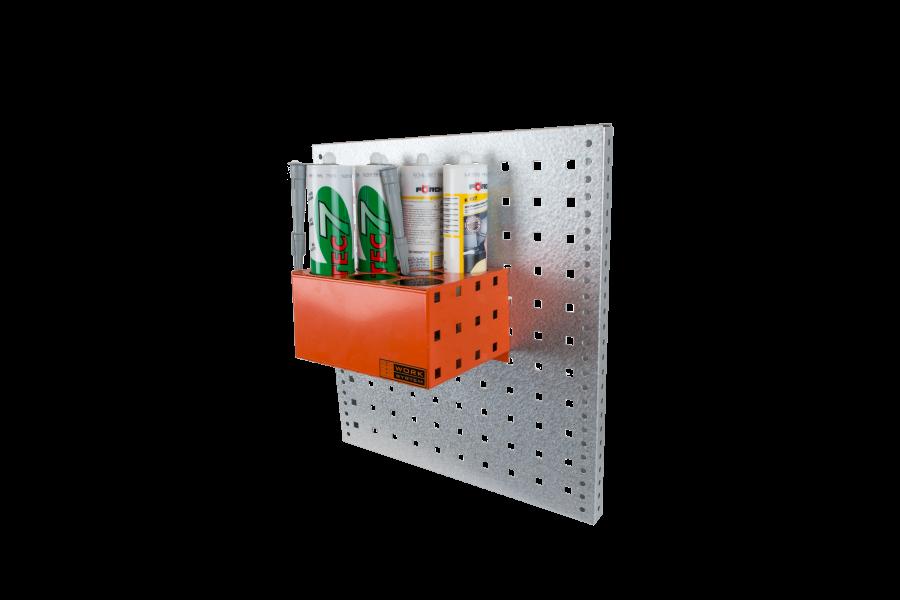 Smartbox für Silikontuben
