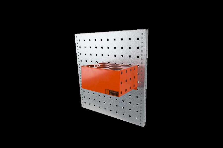 Smartbox Tube 8-fach