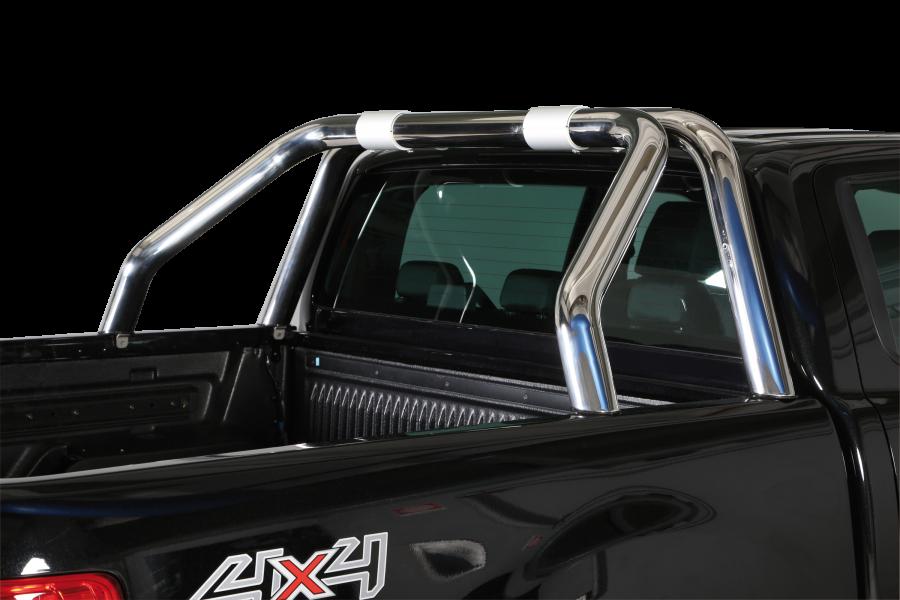 Überrollbügel Ford Ranger 2016-