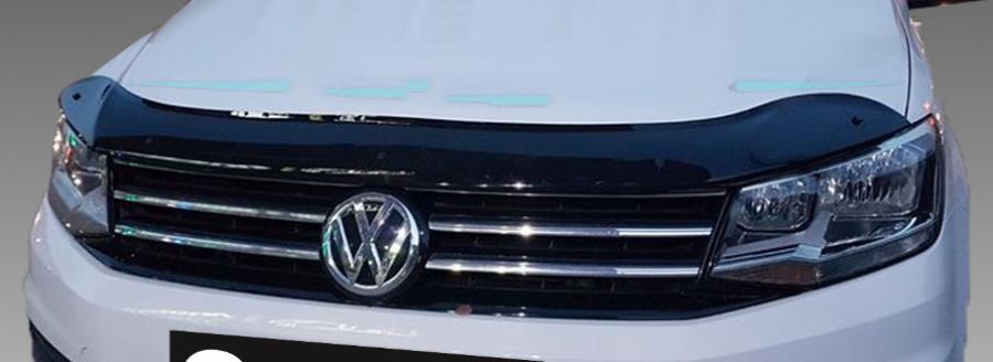 Huvvindavvisare VW Caddy 2016-.