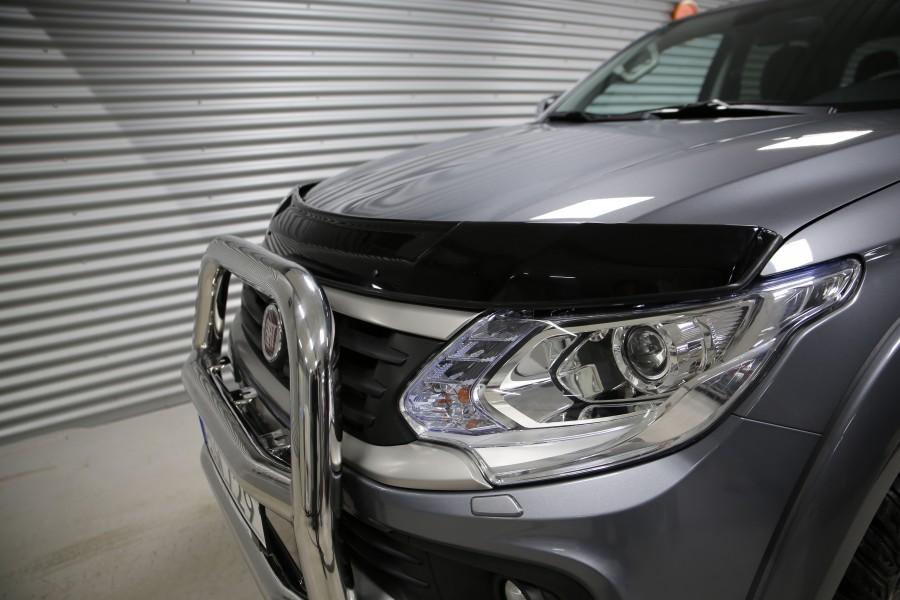 Huvvindavvisare Mitsubishi L200 2016-