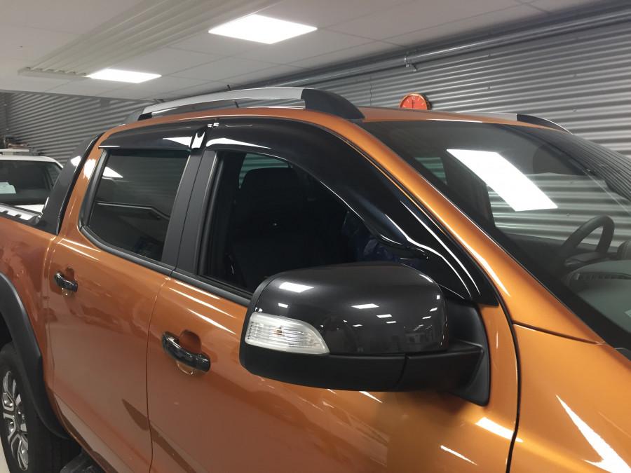 Sidorutevindavvisare Ford Ranger 2016-