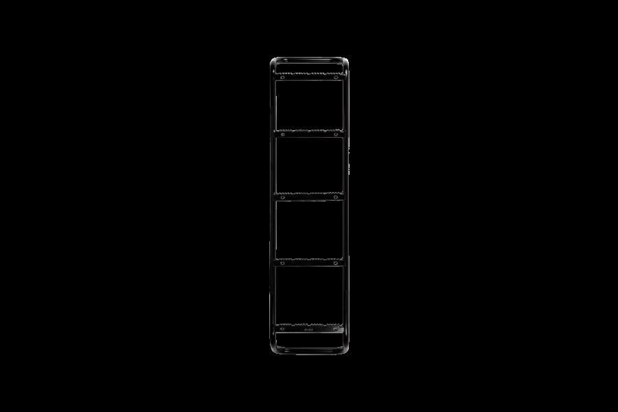 Stege Bakdörrar Universal 1100mm