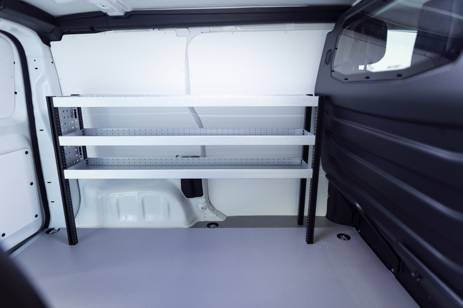 V-ECO Fahrzeugregal für Expert, Jumpy & Proace | Work System