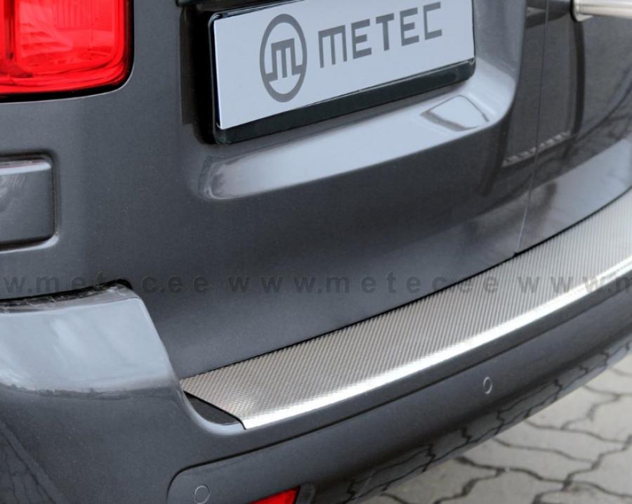 T6 und T5: Kantenschutz aus Aluminium